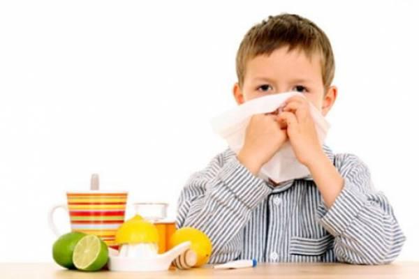 как укрепить иммунитет у подростка