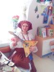 Образовательная деятельность по ФЦКМ в подготовительной  группе на тему: «Народные промыслы России».