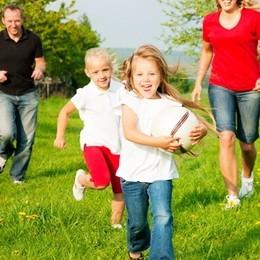 Рекомендации родителям «Погуляем! Поиграем!»