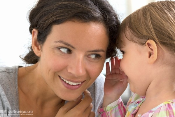 Консультация для родителей «Дефицит общения – проблема развития речи детей».