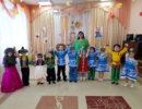 Фестиваль игр народов Южного Урала